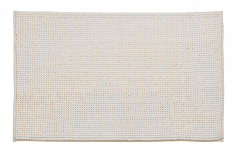 Bath Mat - Cream