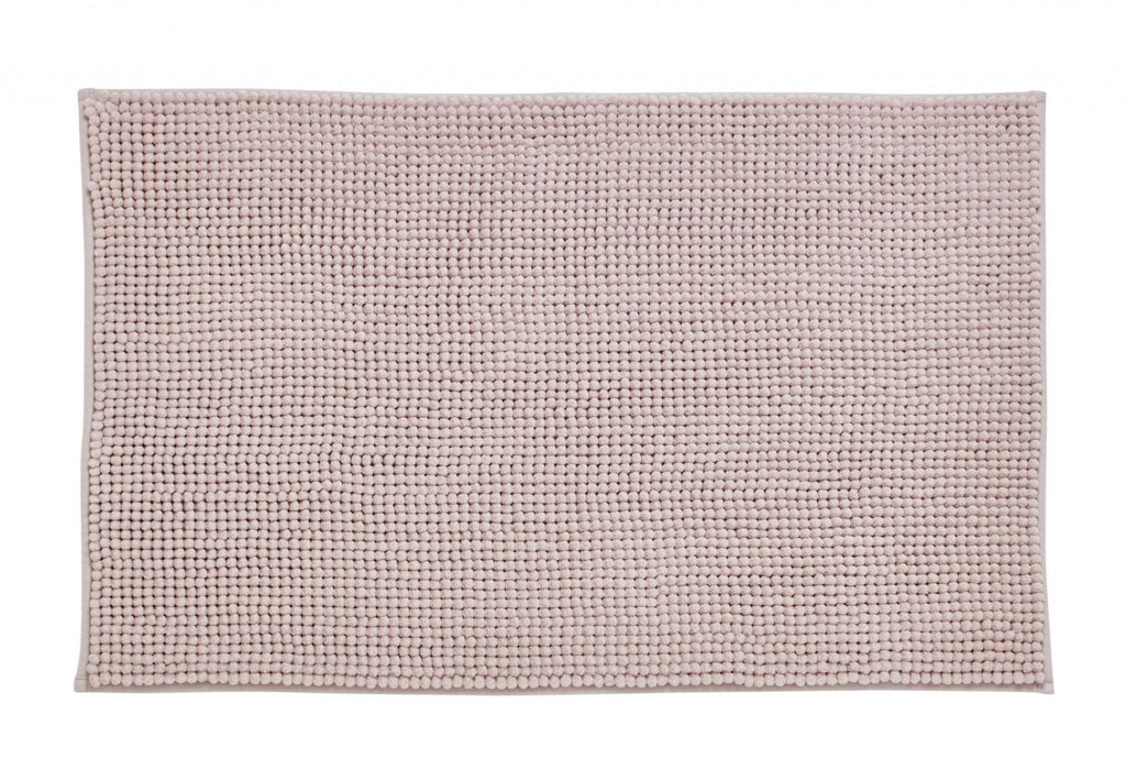 Catherine Lansfield Bath Mat - Natural