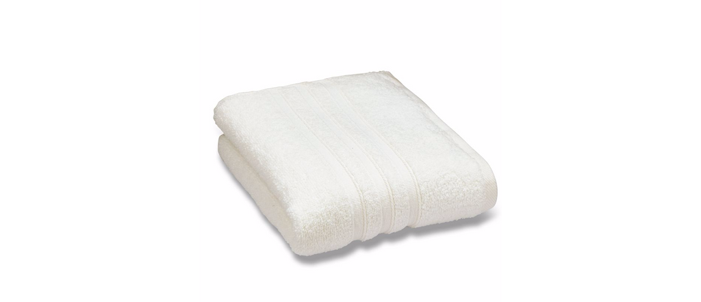 Cream Towels