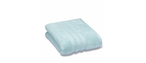 Catherine Lansfield Duckegg Towels