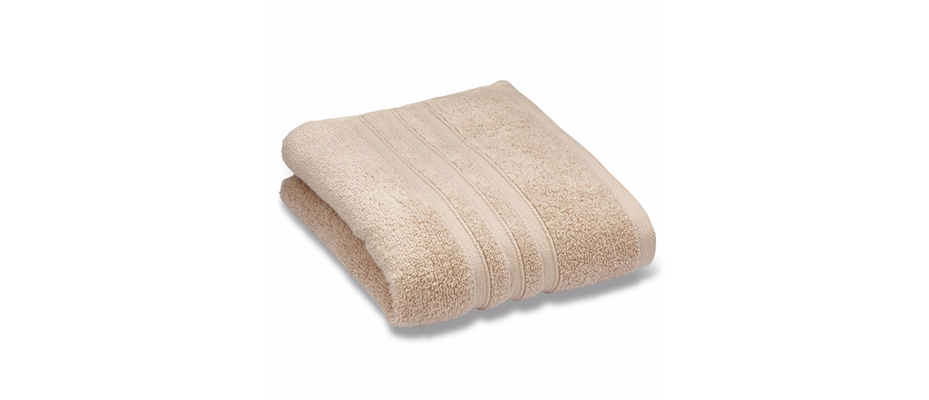 Catherine Lansfield Natural Towels