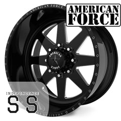 American Force INDEPENDENCE SS