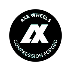 AXE Compression Forged Off-Road
