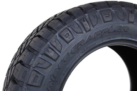 Nitto Rigde Grappler Side 1