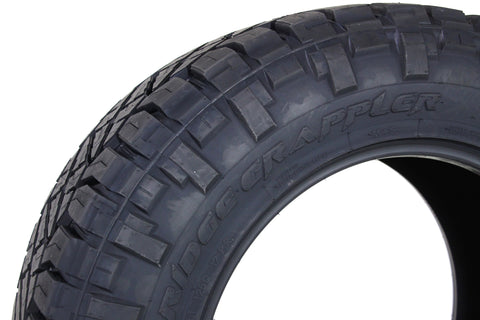 Nitto Ridge Grappler Side 2