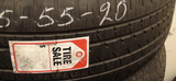 "15"" Used Tires - Tire Sale Grade From $29.99 ea"
