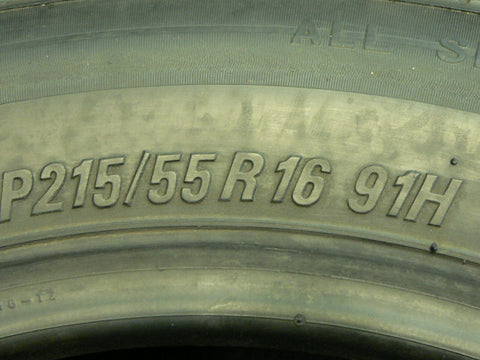 225/65/R17 Used Tires  30-95% Tread Life - As Low as $45