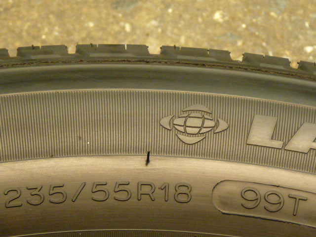 235/55/R18 Used Tires as Low as $50
