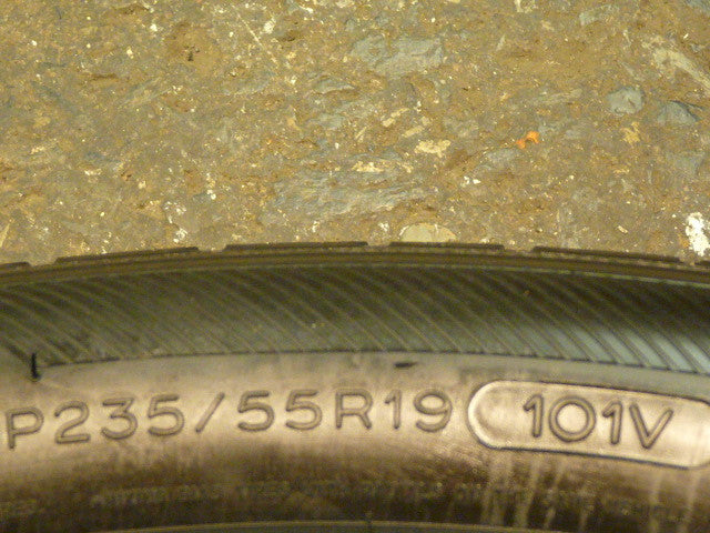 235/55/R19 Used Tires as Low as $55