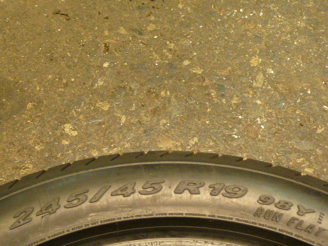 245/45/R19 Used Tires as Low as $55