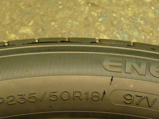 235/50/R18 Used Tires as Low as $50