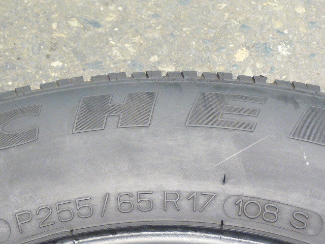 255/65/R17 Used Tires as Low as $45