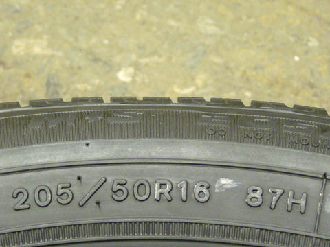 "16"" Used Tires - 30-95% Tread Life - As Low as $35"