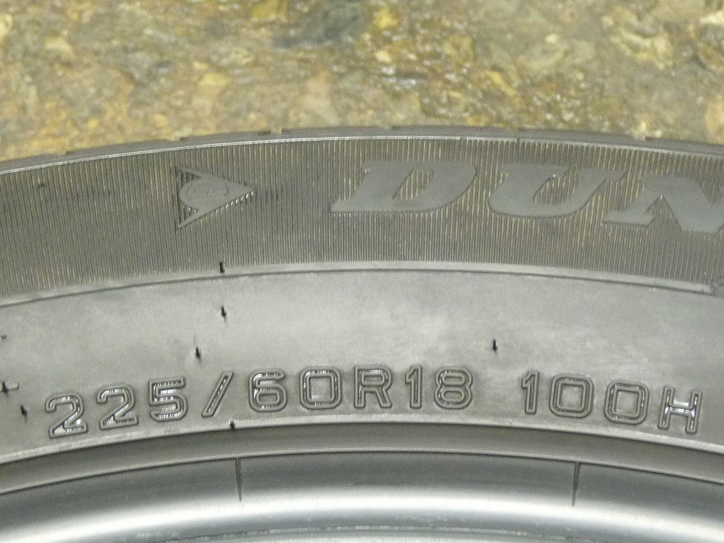 225/60/R18 Used Tires as Low as $50