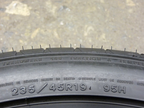 235/45/R19 Used Tires as Low as $55