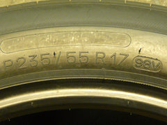 235/55/R17 Used Tires as Low as $45