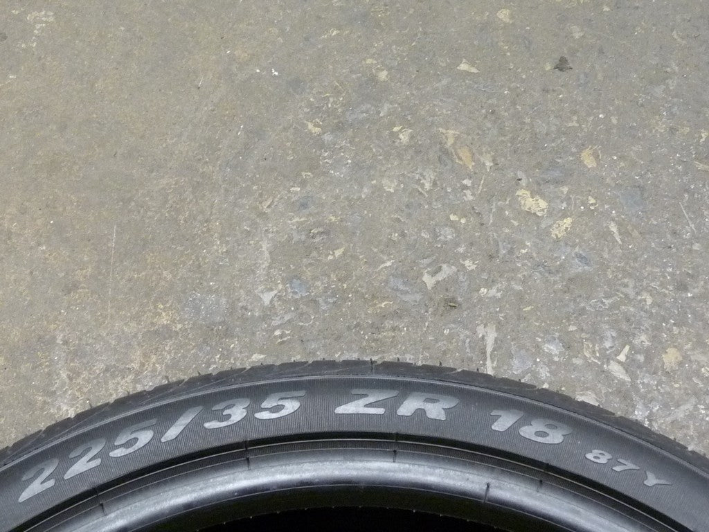 225/35/R18 Used Tires as Low as $50