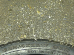 235/40/R17 Used Tires as Low as $45