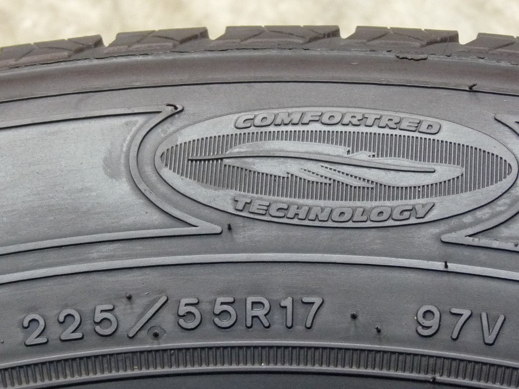 22555/R17 Used Tires as Low as $45