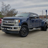2017 Ford F-350 Super Duty Dually 4x4 Packages