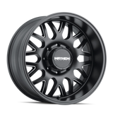 Mayhem 8110 Tripwire 20x10 -19 8x180 Black and Milled