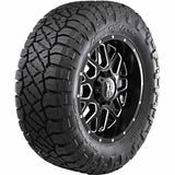 285/45R22 XL Nitto Ridge Grappler BLK SW