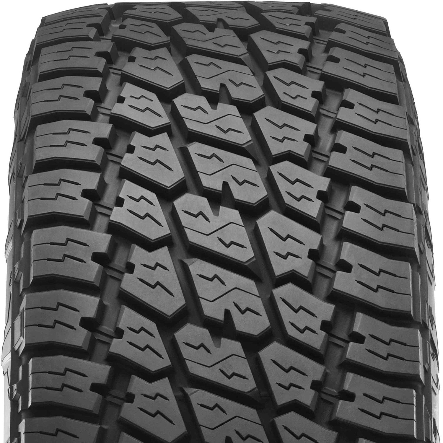 245/65R17 XL Nitto Terra Grappler G2 BLK SW