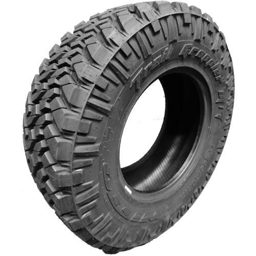 LT375/40R24 F Nitto Trail Grappler BLK SW