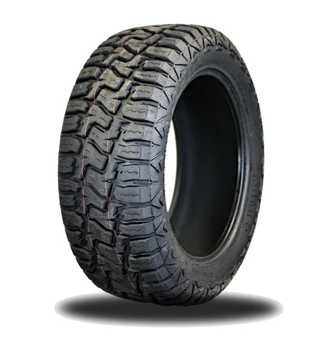 Haida 33x12.50R24LT E HD878 R/T SET OF 4