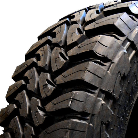 LT285/70R17 E Toyo Tires Open Country M/T BLK SW