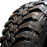 LT305/55R20 F Toyo Tires Open Country M/T BLK SW
