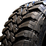 LT385/70R16 D Toyo Tires Open Country M/T BLK SW