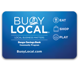 Redeem Your Buoy Local Card at Specialty Sweets!