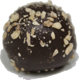 Coconut Gourmet Truffle Specialty Sweets Bangor Maine