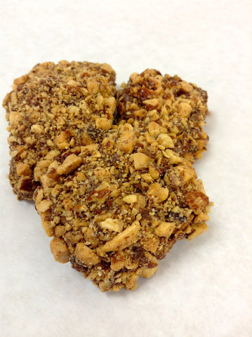 Butter crunch Specialty Sweets Bangor Maine
