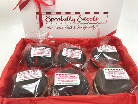 Maine Whoopie Pie Sampler