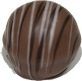 Irish Cream Gourmet Truffle Specialty Sweets Bangor Maine