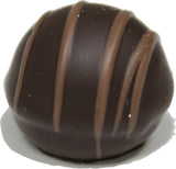 Strawberry Gourmet Truffle Specialty Sweets Bangor Maine