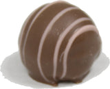 Strawberry Cheesecake Gourmet Truffle Specialty Sweets Bangor Maine