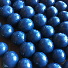 Chocolate Covered Wild Maine Blueberries - Half Pound