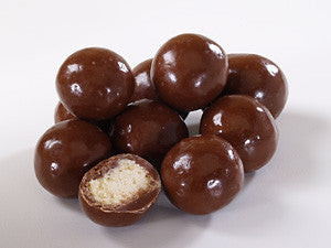 Milk Chocolate Malt Balls Specialty Sweets Bangor Maine