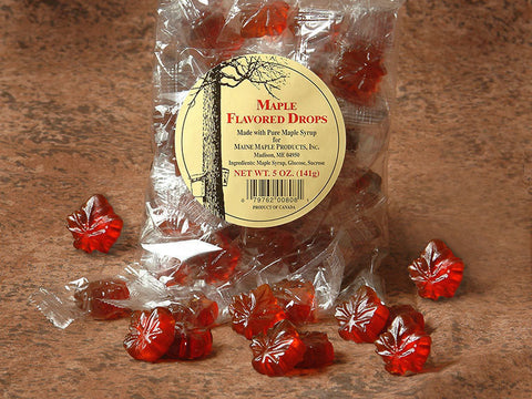 Maple Drops Specialty Sweets Bangor Maine