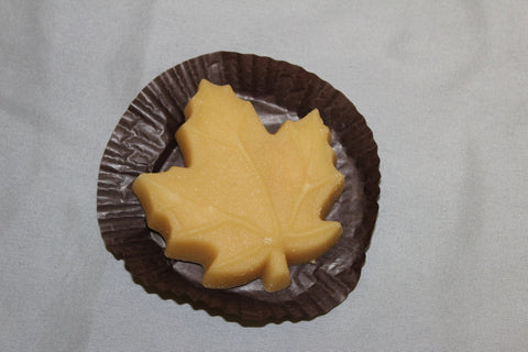 Maple Candy Leaf Specialty Sweets Bangor Maine