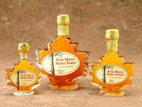 Pure Maine Maple Syrup Specialty Sweets Bangor Maine