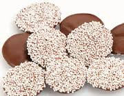 Nonpareils Milk Chocolate 1/4lb
