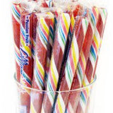 Old Fashioned Candy Sticks (Individually Wrapped)