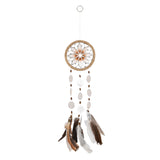 Capiz Dreamcatcher - Flower