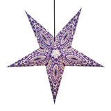 Om Paper Star Lantern - Princess