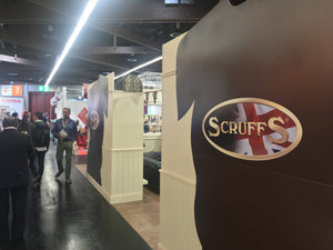 Scruffs® confirms updated trade show appearances