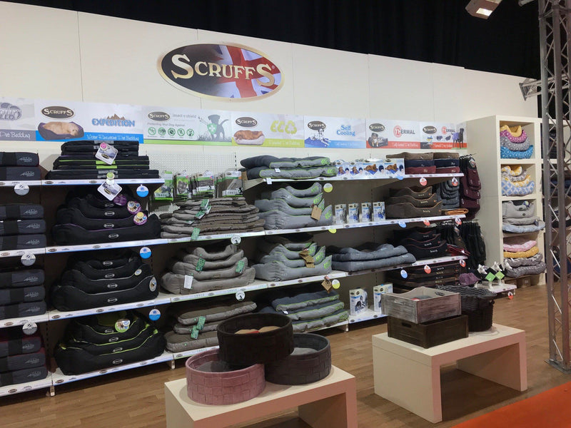 Scruffs® Reveals Busy September Schedule